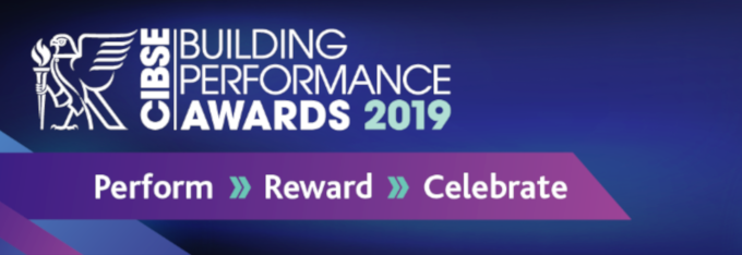 CIBSE Building Performance Awards